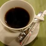 とうかい - コーヒー