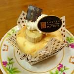 菓心松屋 - バナナのクレープ…税込350円