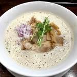 麺屋昊鶏 - 昊鶏麺