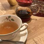 コカルド - セットの紅茶
