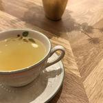 コカルド - セットの柚子茶