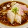 生粋 花のれん - 料理写真:特製旨み鶏だし(醤油)、大盛
