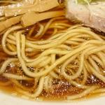 生粋 花のれん - 麺