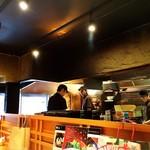 京都 五行 - 厨房