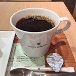 ナナズ グリーン ティー - ブレンドコーヒー(ホット)