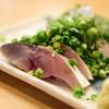 秋刀魚 - 料理写真:しめさば@900円