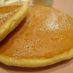 パンケーキ ルーム -