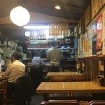 秋刀魚 - 店内