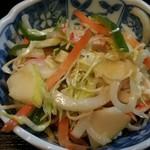 さんきち - サラダ
