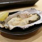 79509306 - 長崎の諫早湾牡蠣