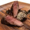 トキヨジセツ オノデラ - 料理写真:徳島産の猪肉のグリル焼