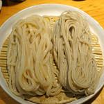 石臼挽き手打蕎楽亭 - めおともり (そば & うどん)