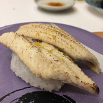 回転寿司割烹和さび - 料理写真: