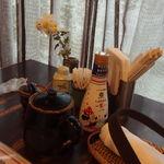 レストラン エデン - 料理写真:(2017年11月)店内