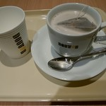 ドトールコーヒーショップ -