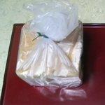 ベーカリーキッチン マハロ - 食パン