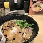TOKYO豚骨BASE -