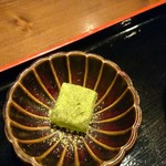 海鮮 銘酒 ななつぼし - デザート