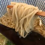 蕎麦彩彩 久留葉 -