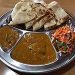 インドレストラン ブシャーン -