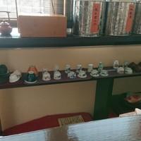 札幌茶楼 茶譜-茶器