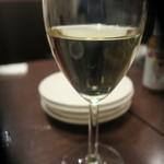バルハチゴー - 白ワインも