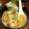 麺屋 吉佐 - 料理写真:醤油らーめん 780円