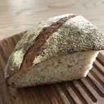 tombolo - 田舎パン