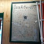 ジャンクガレッジ -