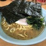 極楽汁麺 らすた - トップフォト ラーメン