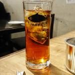 とろさば料理専門店 SABAR - グラス
