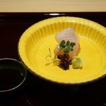 料理屋そうびき - 昼会席 鯛