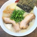 三四郎 - 料理写真:Sio豚骨