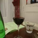 79541808 - 赤ワイン 201801
