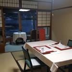 魚信旅館 - 個室