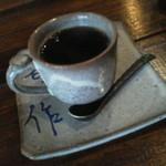 珈琲茶屋 創作 - ブレンドコーヒー