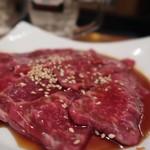 好ちゃん - 赤身肉1400円