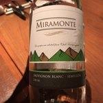TREES イタリアン アンド バーラウンジ - 飲みやすいチリワイン