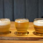 CRAFT&FARMERS - 3種類飲み比べセット