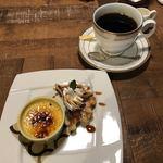 CAFE RESTAURANT VICTORIA - シェフの気まぐれプレートセット800円