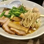 実垂穂 - 麺リフト