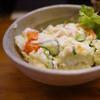 庄助 - 料理写真:ポテトサラダ