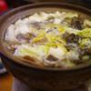 庄助 - 料理写真:きのこなべ