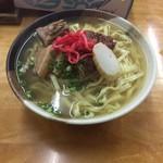 沖縄そば 薫風 - 料理写真: