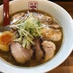 麺屋 一八 - チャーシュー麺☆大盛
