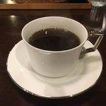珈琲蔵人 珈蔵 - ブレンドのコーヒー