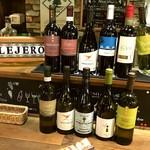 Callejero - 自然派ワイン