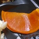 からあげ&弁当 トリとん - 漬物【料理】