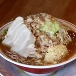 桜小町食堂 - 桜二郎(にんにくあり)