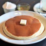 雨林舎 - 料理写真:ホットケーキ
